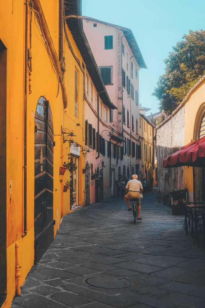 Stradine di Lucca